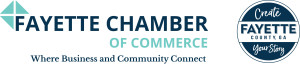 Fayette County Chamber of Commerce Logo