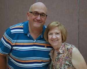 Gerald Wessels of Wessels Realty Team, Inc. and Susan