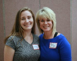 Petra of Peachtree City Therapeutic Massage and Lindsay