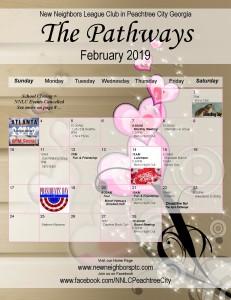 201902 February Pathways